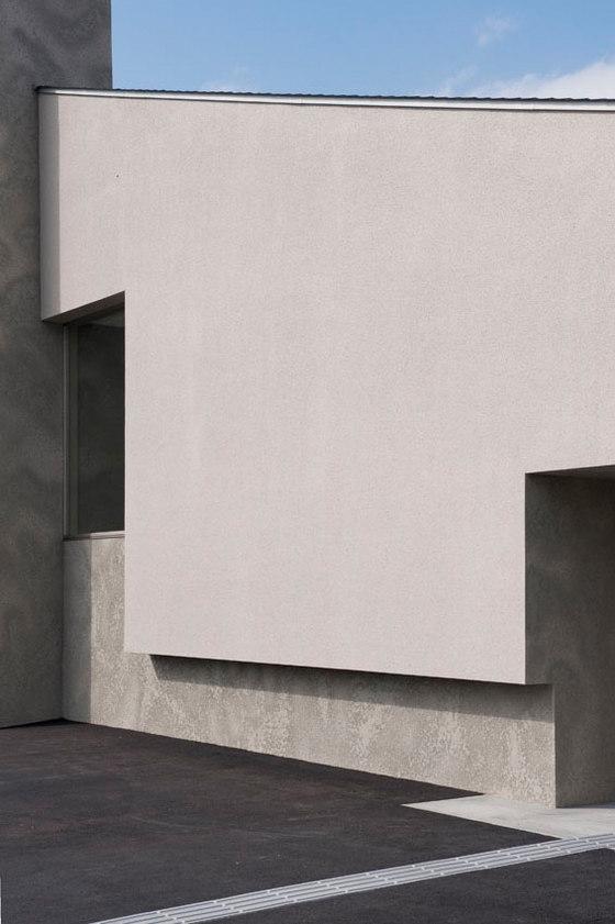 FORM / Kouichi Kimura Architects-Cafe CROSS