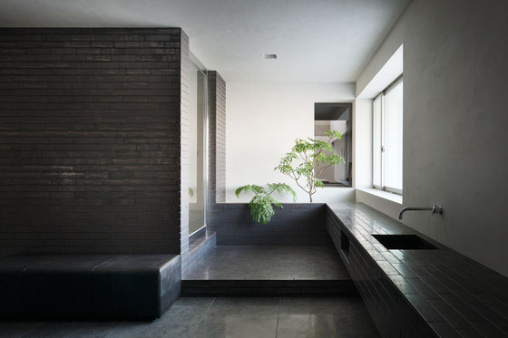 House of Silence de FORM / Kouichi Kimura Architects | Casas Unifamiliares