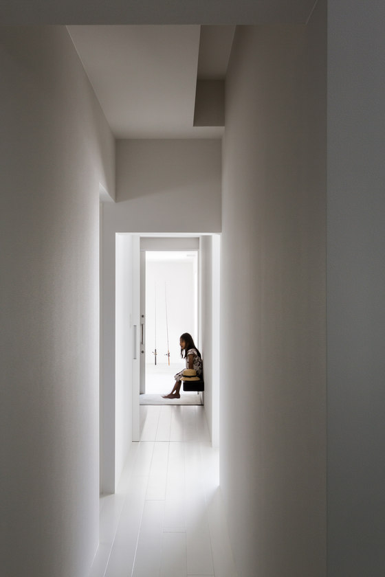 Courtyard House M by FORM / Kouichi Kimura Architects | Detached houses