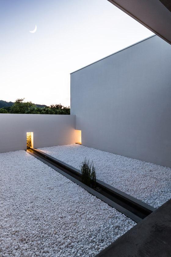 Courtyard House M By Form Kouichi Kimura Architects