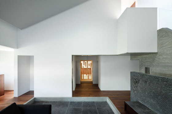 House of Representation di FORM / Kouichi Kimura Architects | Case unifamiliari