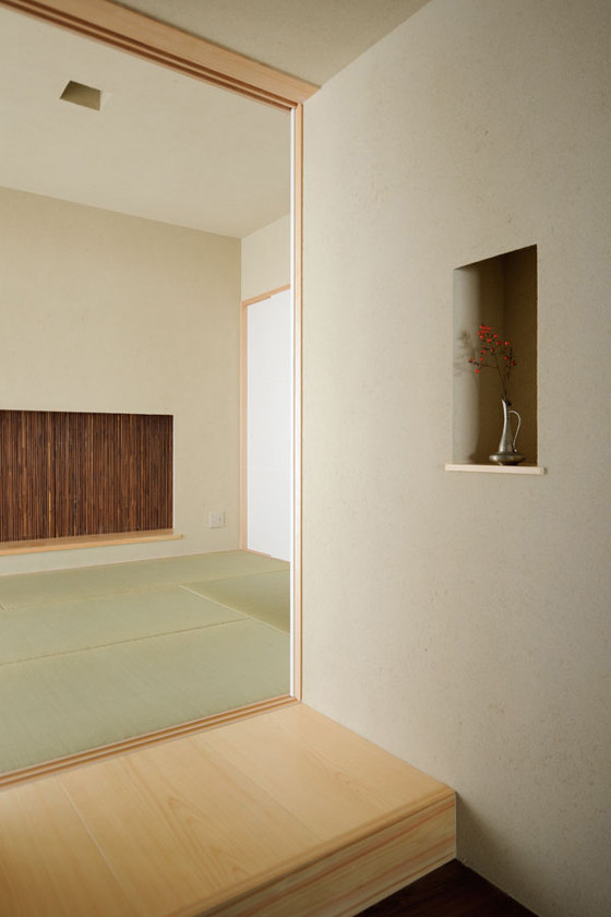 House of Representation by FORM / Kouichi Kimura Architects | Detached houses
