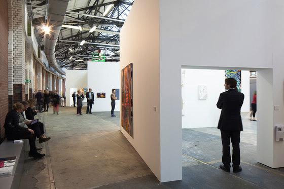 Art Berlin Contemporary by Jan Ulmer | Trade fair stands