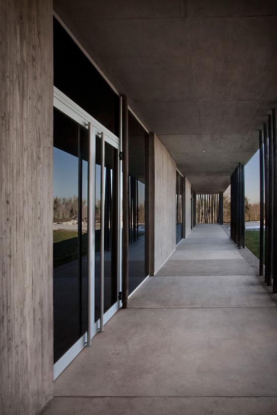 Entre Cielos di A4estudio | Alberghi