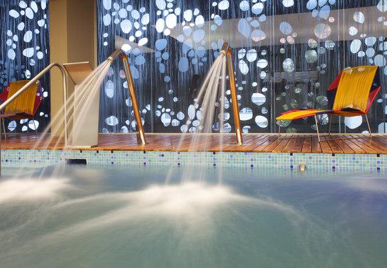 SPA Chairama by Mazzanti Arquitectos | Spa facilities