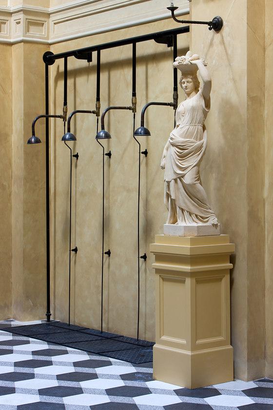 Racz Thermal Bath By The Budapesti Muhely