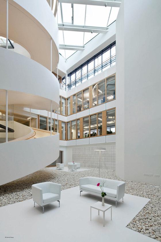 BGV Headquarter by H. Waldmann | Manufacturer references