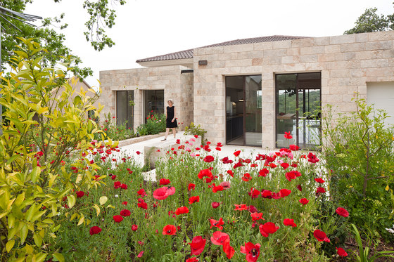 Residence in Aloney Abba by Blatman-Cohen Architecture Design | Detached houses