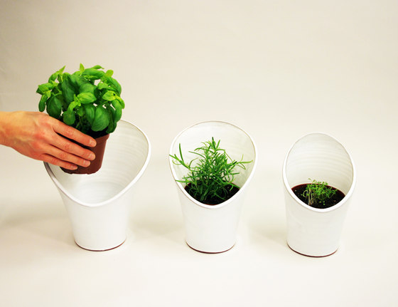 Grow by Caroline Brahme | Prototypes