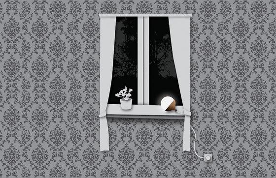 Caroline Brahme Design-A Piece Of Light