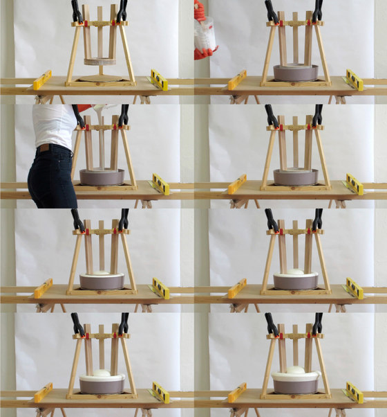 Swell by Earnest Studio | Prototypes
