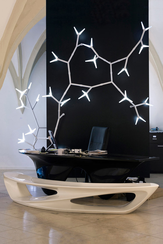 Daniel Becker Design Studio-Sparks