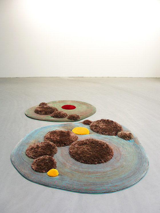 Archipel by Laure Kasiers Design | Prototypes