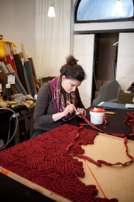 Corail by Laure Kasiers Design | Prototypes