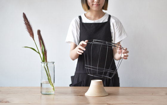 The New Old Vase by kimu design studio | Prototypes