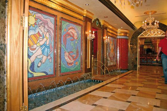 Mardan Palace Antalya by art aqua | Manufacturer references