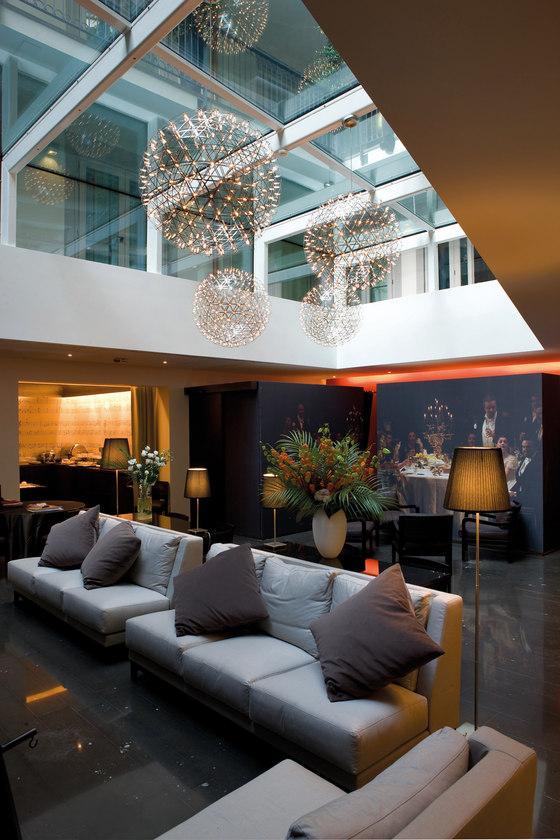 Eco-Hotel Milano Scala di Kaldewei | Manufacturer references