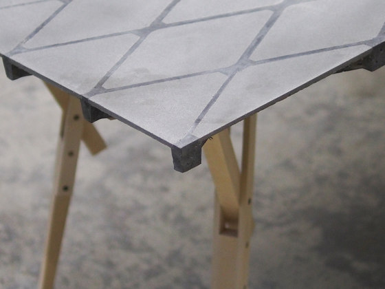 Stone Donkey by Atelier Rubin Weber | Prototypes