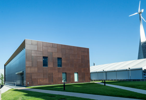 BskyB Health and Fitness Centre by Arup   Sports facilities