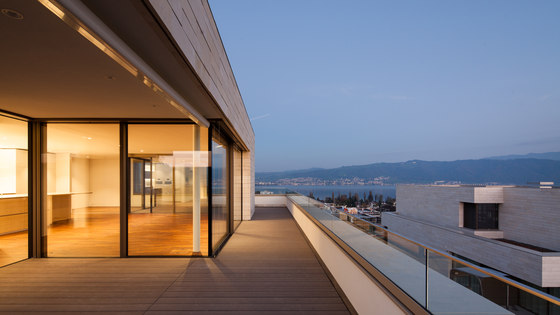 Villas in Central Switzerland di air-lux | Riferimenti di produttori