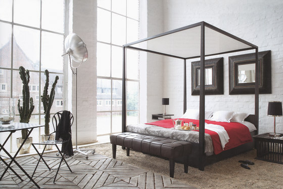 lambert home von oliver conrad studio wohnr ume. Black Bedroom Furniture Sets. Home Design Ideas