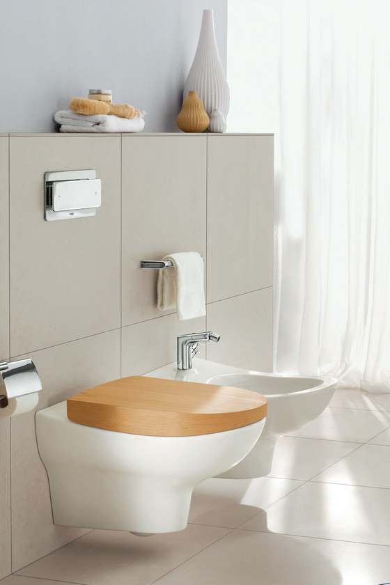 Villeroy & Boch AG by OLIVER CONRAD Studio | Living space