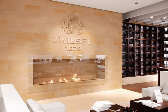 Zwiesel Kristallglas AG by OLIVER CONRAD Studio | Making-ofs
