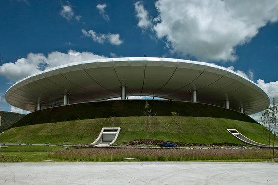 Estadio Omnilife de AXOR | Manufacturer references