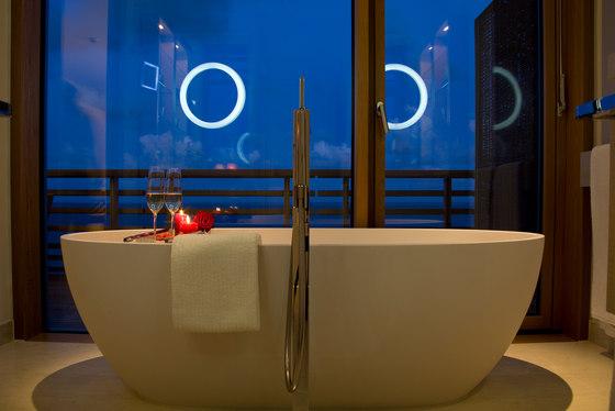 Hotel Budersand de AXOR | Manufacturer references