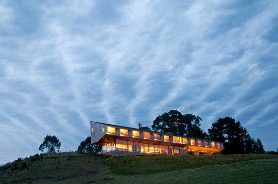 MOBIL Arquitectos-Hotel Refugia