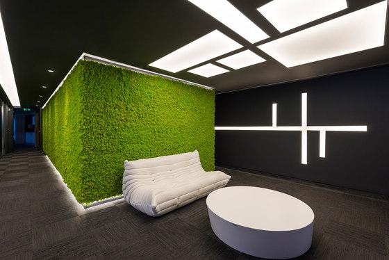ENISA de mp-architects | Bureaux