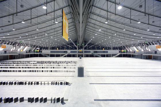 wulf architekten-Neue Messe