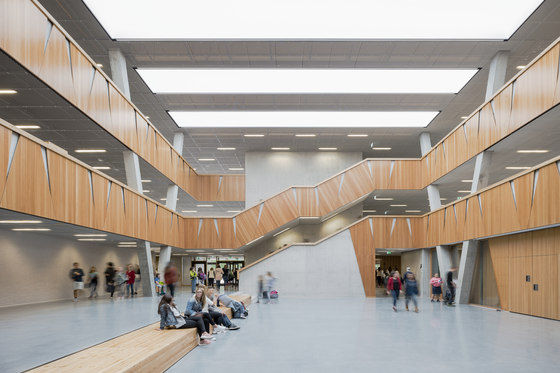 Hessenwald School by wulf architekten | Schools