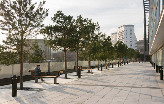 Eastside City Park by Patel Taylor | Parks