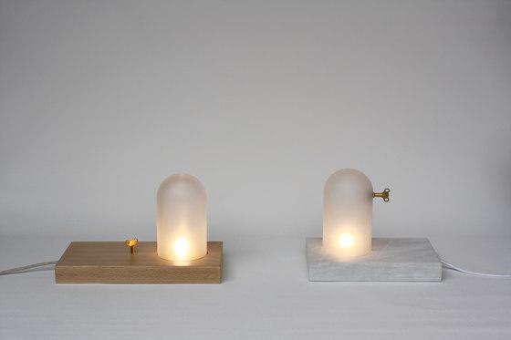 Quinqué by MICOMOLER   Prototypes