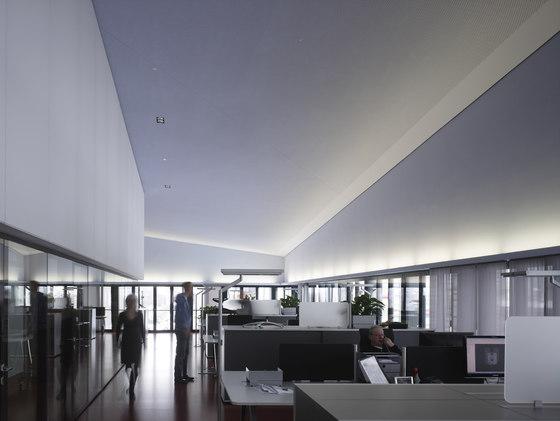 Sedus Innovations- und Entwicklungszentrum de Sedus Stoll | Manufacturer references