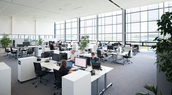WITTENSTEIN Innovation Factory | Igersheim di Sedus Stoll | Manufacturer references
