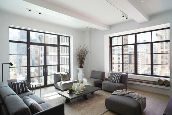 Piet Boon Vloeren : Luxury condominiums huys park avenue south by piet boon