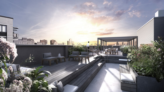 Luxury Condominiums 'HUYS' Park Avenue South by Piet Boon reference projects   Manufacturer references