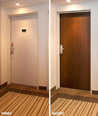 Sheraton Airport Hotel & Conference Center de 3M | Références des fabricantes