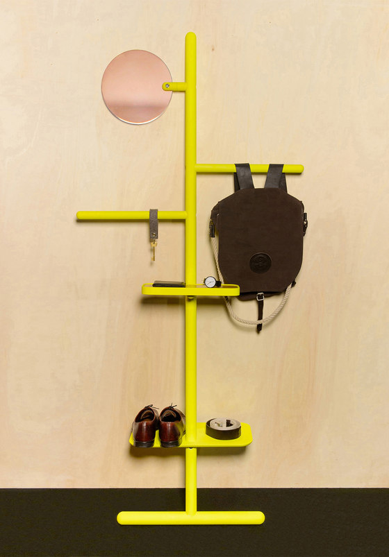 brose~fogale-Camerino Collection