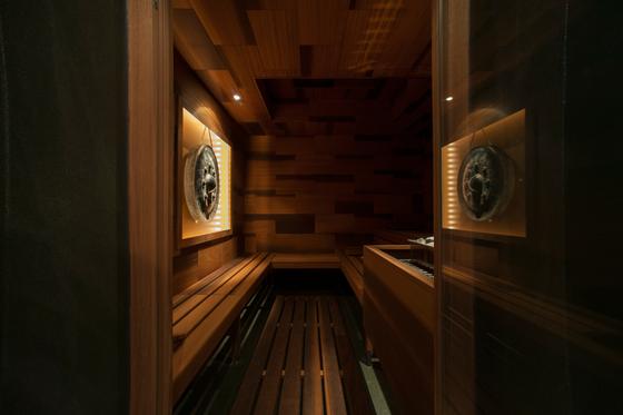 Hotel Seerose Cocon by Ushi Tamborriello | Spa facilities