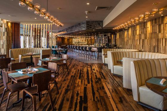 Hard Rock Hotel Palm Springs de Wonderwall Studios | Referencias de fabricantes