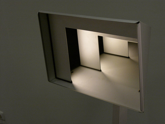 Light within Light von RYAN HARC | Prototypen