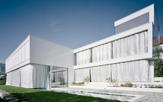 Haus mit Atelier de Sky-Frame | Referencias de fabricantes