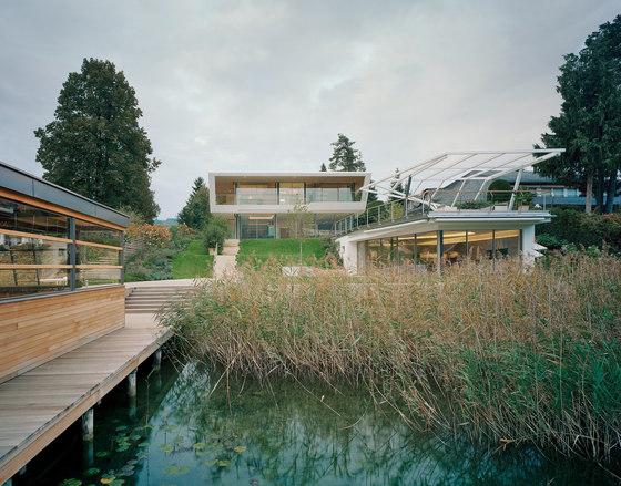 Seehaus am Wörthersee de Sky-Frame | Références des fabricantes