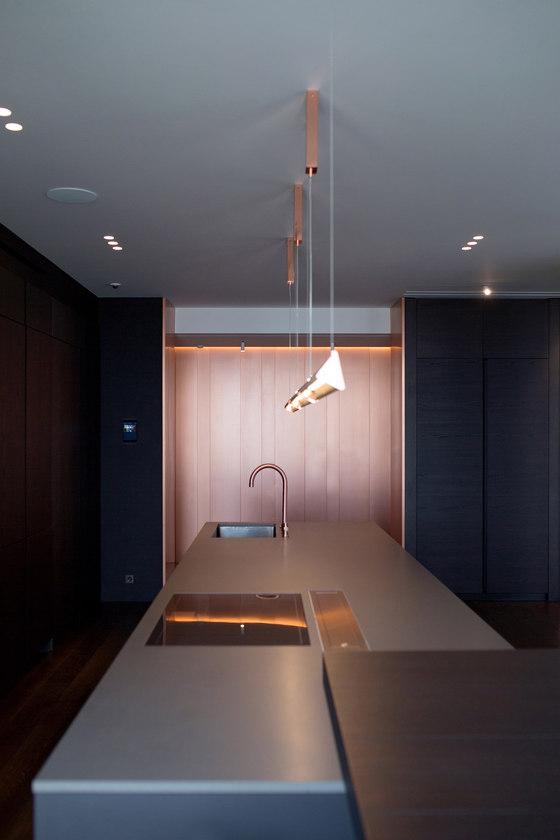 Pechersky Apartment by De Castelli   Manufacturer references
