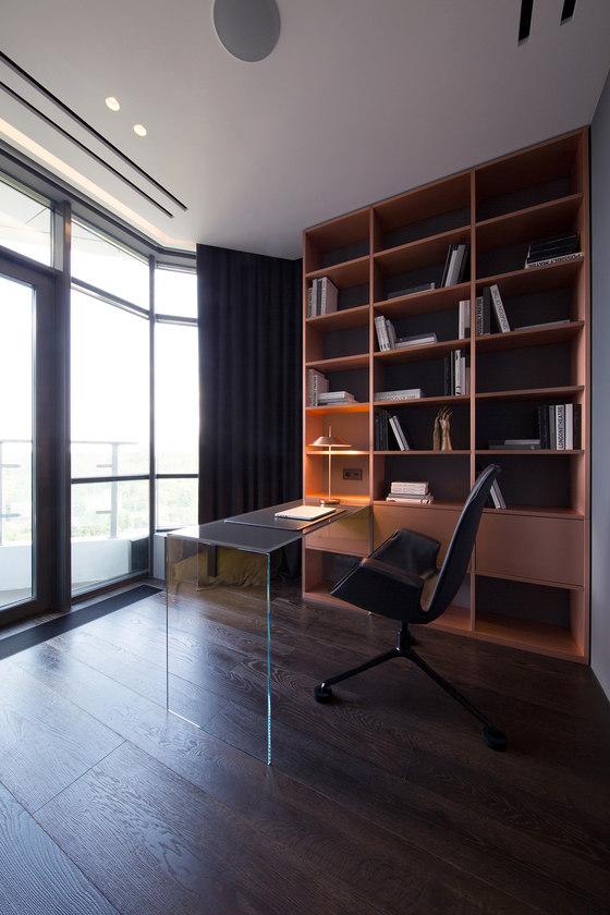 Pechersky Apartment by De Castelli | Manufacturer references