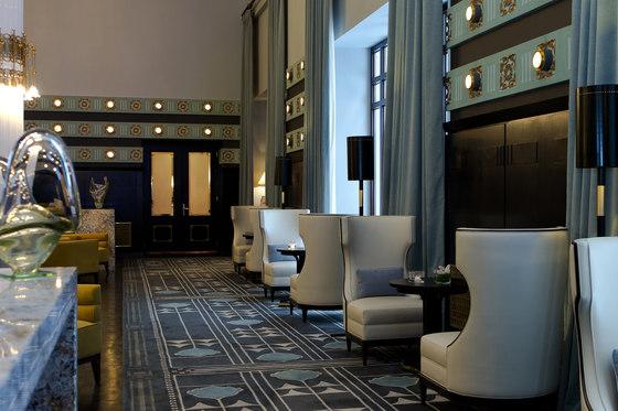 hotel bristol warsaw by anita rosato interior design