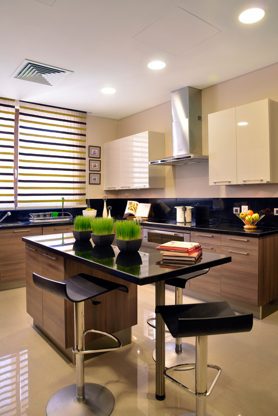 Forty West by Eklego Design | Living space